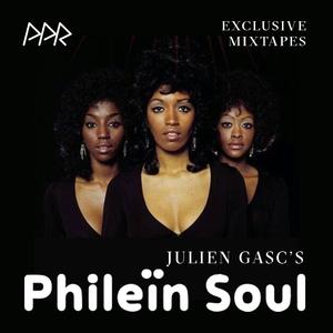 PPR0577 Julien Gasc - Phileïn Sound Mixtape