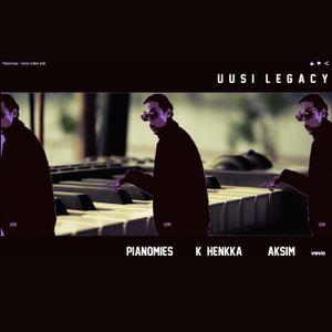 Uusi Legacy 110515 Pianomies - K Henkka