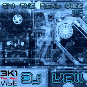 3k1 The Real Vibe by DJVall #048