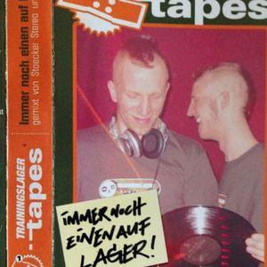 Trainingslager Tapes Vol.1 - Stoecker Stereo & Sir-O (Suro) - Immer noch einen auf Lager (2001)