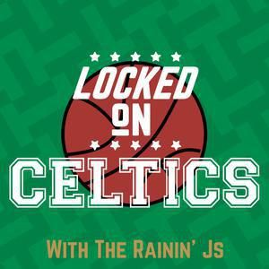 LOCKED ON CELTICS - July 3: Jay talks Al Horford signing, Kevin Durant meeting