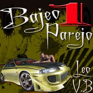 Bajeo Parejo Papa - Dj Leo Vander Briest