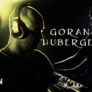 GORAN HUBERGER • Electronic SOUL - Podcast Mix • January 2018