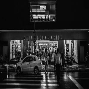 """Cinema Club"" 14.12.2016"