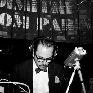 Dimitri from Paris -DJ Set - Brixton Clubhouse Slide - 12-11-11 UK