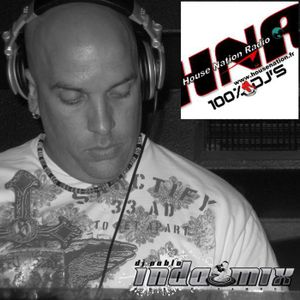 Episode 10 - SubCulture Hi-NRG Sessions Mixshow # 20 on HouseNation.fr (20 APR 11)