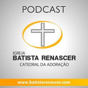 Pr. Gilberto Araújo - Devolvendo a honra aos Pais da fé. [30/10/16]