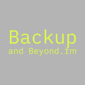 Backup and Beyond.fm mit Quinten (Sendung vom 28. Oktober 2019)