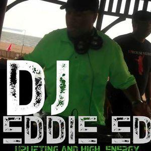 Ed's House Tuesday Night House Mix 4-28-2015
