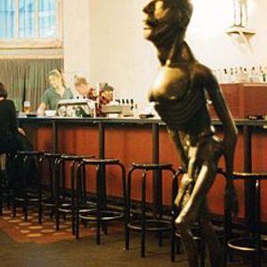 CHILL, Cafe Silberstein 240696