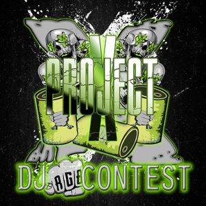 Ruhr'G'Beat Project X Contest | Macro_Kore