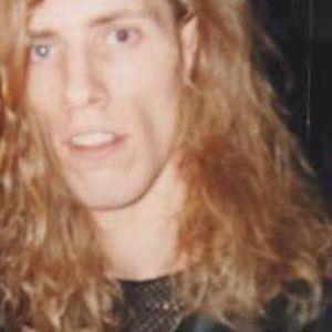 FABRICE - AREA CITY - 07-12-1993