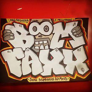 BoOm FaxX #14