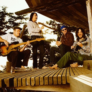 Red Hot Chili Peppers at Bridge School Benefit 2004(Acoustic Show)