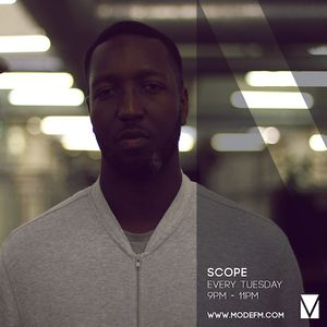 02/08/2016 - Scope w/ Charisma & Friends - Mode FM (Podcast)