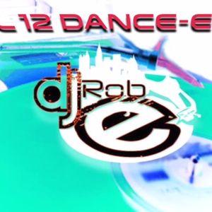 Vol 12 Dance-EDM