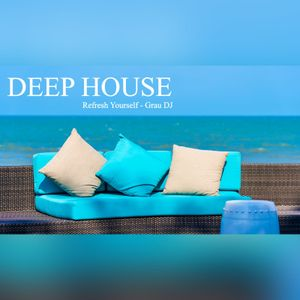 Deep House Mix 2019 • Refresh Yourself • VOL 5