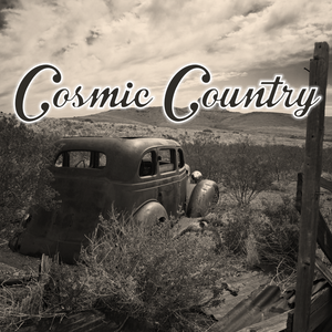 Cosmic Country  Vol. 1