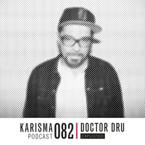 KARISMA PODCAST #082 - EXPLOITED PART II