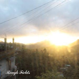 Rough Fields Mix #2