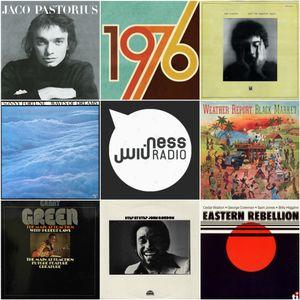 Mo'Jazz 1975-1985 A Decade Of Jazz: 1976