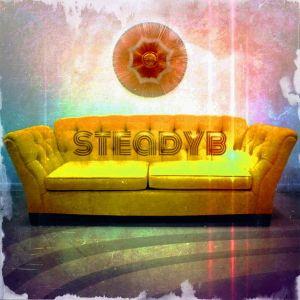 DJ STEADY B PLUSHATX SET 12/15