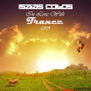 Isaias Cobos - In Love With Trance 2013