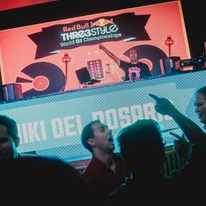 DJ Niki Del Rosario - Philippines - National Final