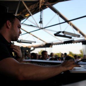 Lil'Dave Godin Presents THE SPREAD episode #8 - June 2012 PART 1