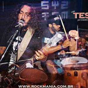 Rock Mania #408 - com banda Test - 17/05/20