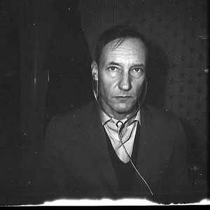 Interzone - A William Burroughs Mix