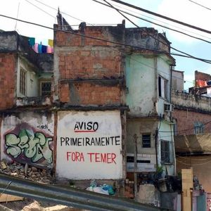 Brazil on fire? Protests, crisis and confrontations