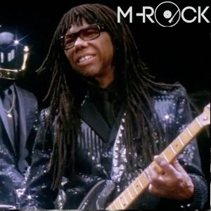 The Best of Nile Rodgers mixed by DJ M-Rock