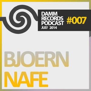 Monthly Dammpod July 2014 mixed by Bjoern Nafe