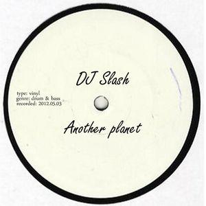 Soultex (DJ Slash) - Another planet