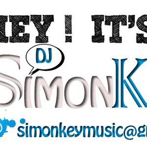 Simon Key - Musically Me (Octobre 2K12)