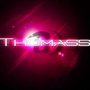 DJ Thomass Clubcast May 2012