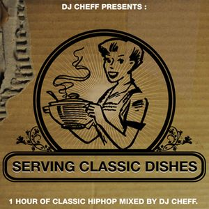 SERVING CLASSIC DISHES