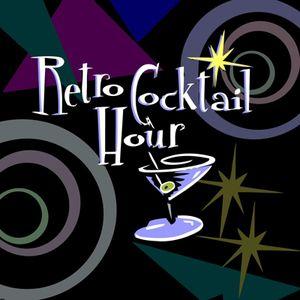 The Retro Cocktail Hour #678