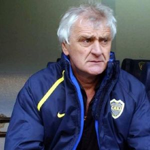 """Ribolzi: """"No se le puede echar toda la culpa a Osvaldo"""""""