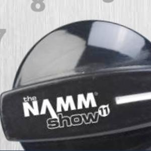 NAMM President & CEO Joe Lamond - Pre-NAMM 2011 Tele-Conference