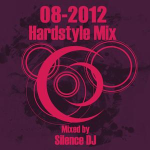 08-2012 Hardstyle Mix