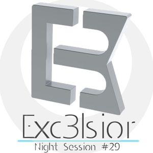 Night Session #29