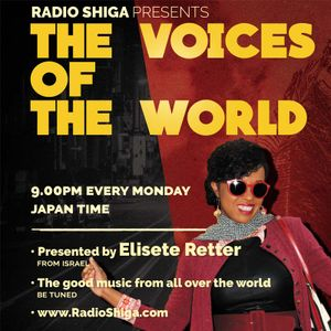The Voices of the World - Chapter 13 - 2016 03 28