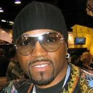 Soul-D-Out Teddy Riley (Producer) talks with d'nyce bang103.6fm