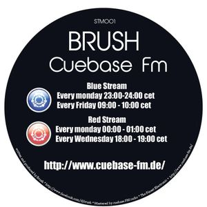 Brush - cuebase Fm show#2 (week 19)