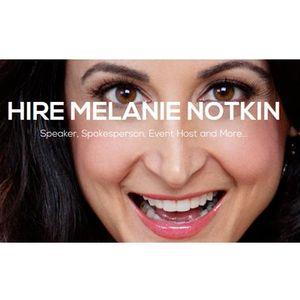 Melanie Notkin-Founder Savvy Auntie, Author of Otherhood