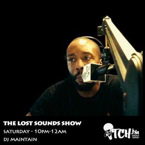 DJ Maintain - Lost Sounds Show 20 - ITCH FM (18-JAN-2014)