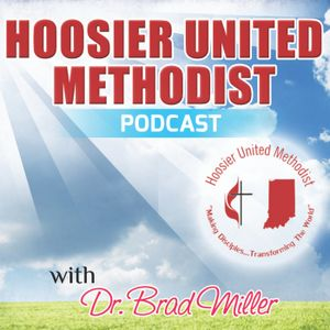 """HUMP#021: Rev. Dr. Jeremiah Gibbs-""""Becoming United Methodist From Another Denomination"""""""