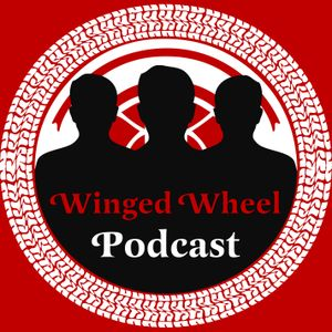 The Winged Wheel Podcast - Christmas is Ruined - Dec. 20th, 2016